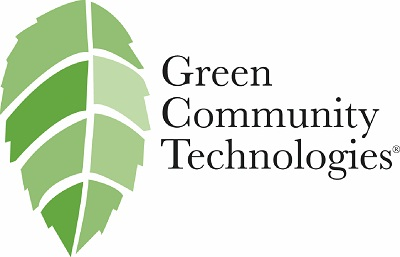 Green Community Technologies Logo
