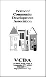 Vermont Community Development Association Logo